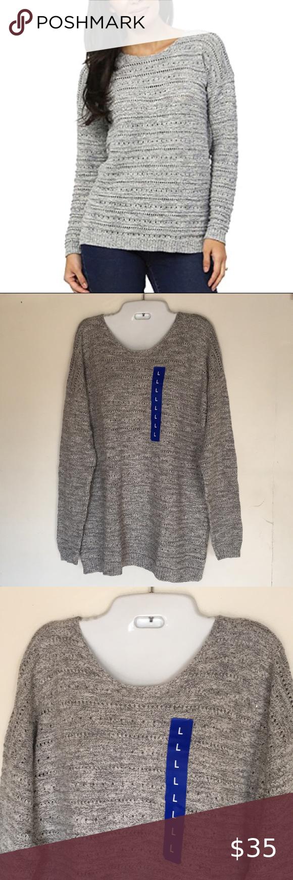 Leo /& Nicole Women/'s Turtleneck Ribbed Sweater Black  variety of sizes