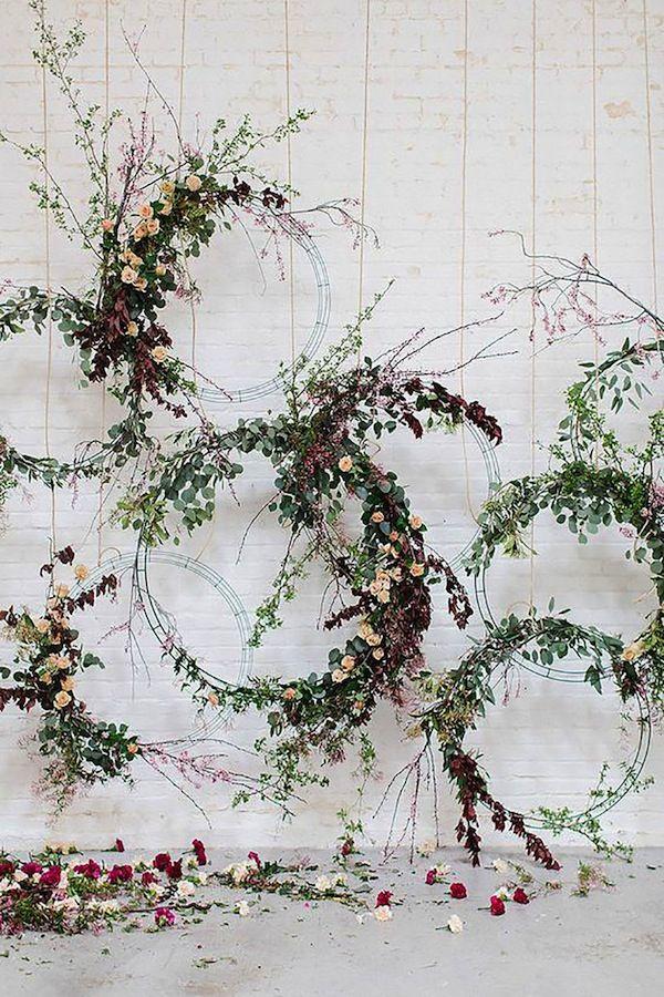 Tendência de Casamento 2018   Pinterest   Bilderrahmen und Ideen
