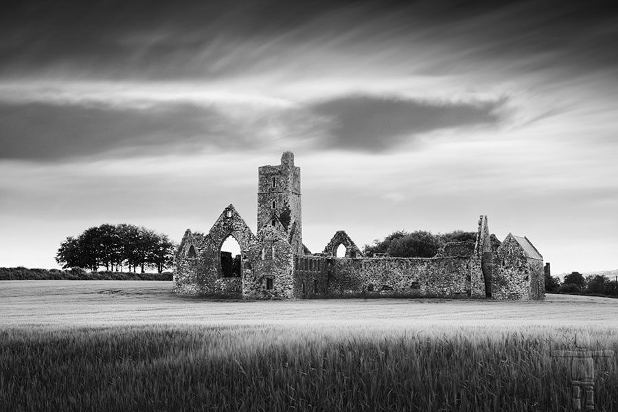Abbey by Dan Out And About  on 500px
