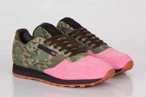 reebok classic leather r12♥