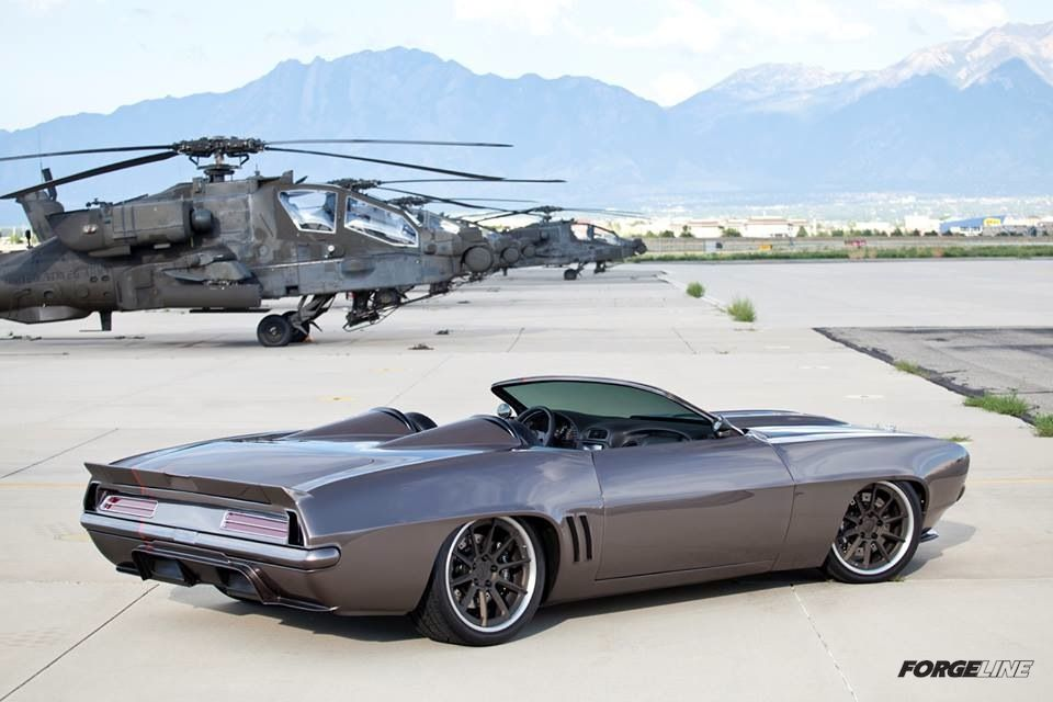 We All Love Our Muscle Cars Check Out Your Favorite Muscle Car