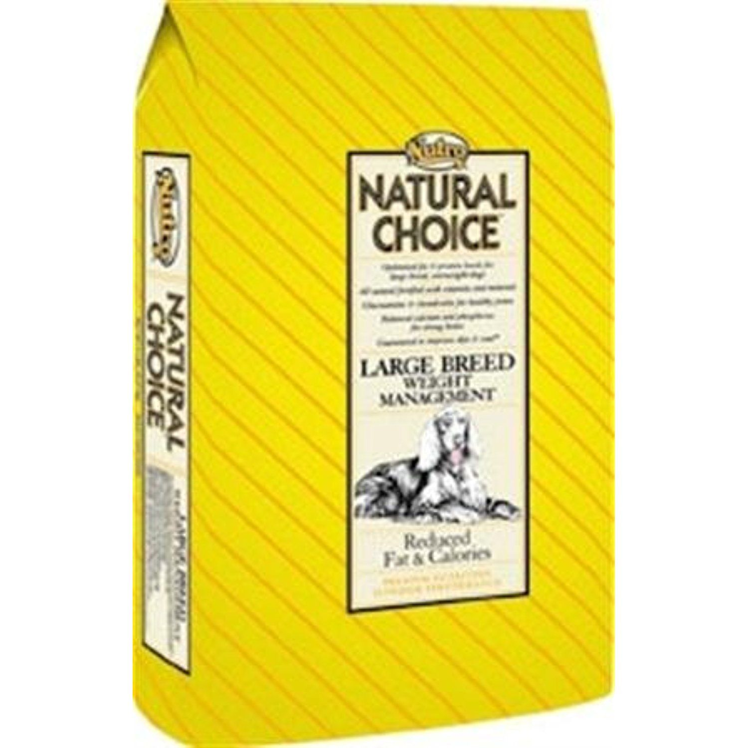 Nutro natural choice dry dog food large breed weight
