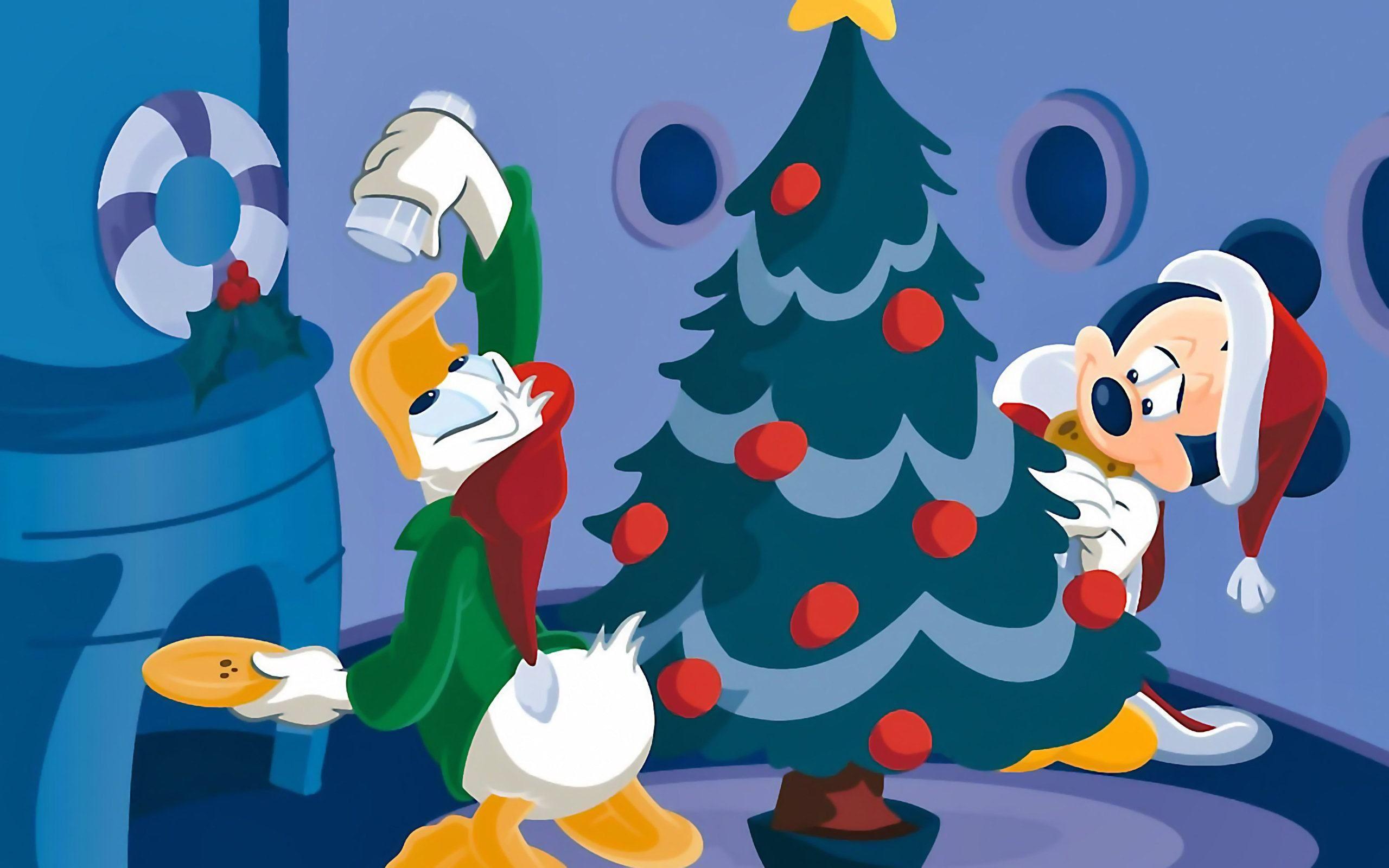 Disney Christmas Wallpapers Hd Pixelstalk Net Disney Christmas