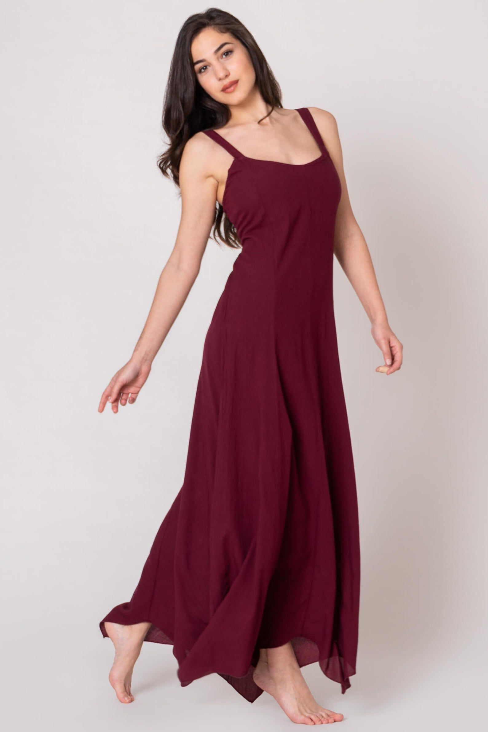 Most of our boho clothes come in at least 3 different color options so