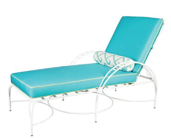 Chaise Lounge Chairs Handcrafted In Solid Steel With Soft Plush Cushions Made In The Usa Upho Outdoor Chaise Lounge Chaise Lounge Chair Furniture