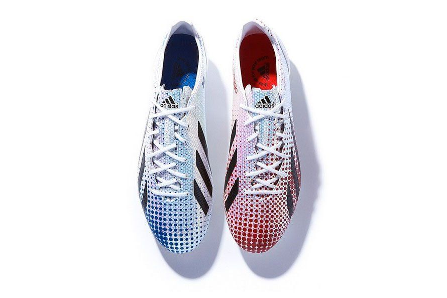 adidas Celebrates Lionel Messi's Goal Record with the
