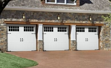 Amarr® Classica® Collection Garage Doors At Renner Supply   Family Owned U0026  Operated Garage Door Experts Since
