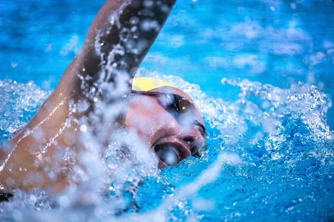Why The Power of the Surge Matters in Swimming Swimming