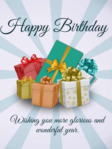 Card ranges 7992 birthday fizz abacus cards greetings happy birthday gift boxes ecard negle Image collections
