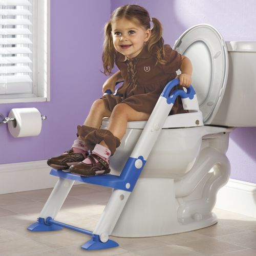Sun Smarties Seahorse Swim Skirt Potty Seat Toilet And