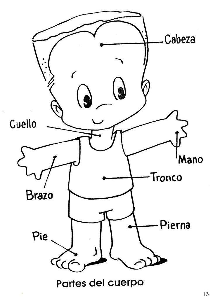 Lujo Esquema De Un Niño Y Una Niña Para Colorear Foto - Dibujos Para ...