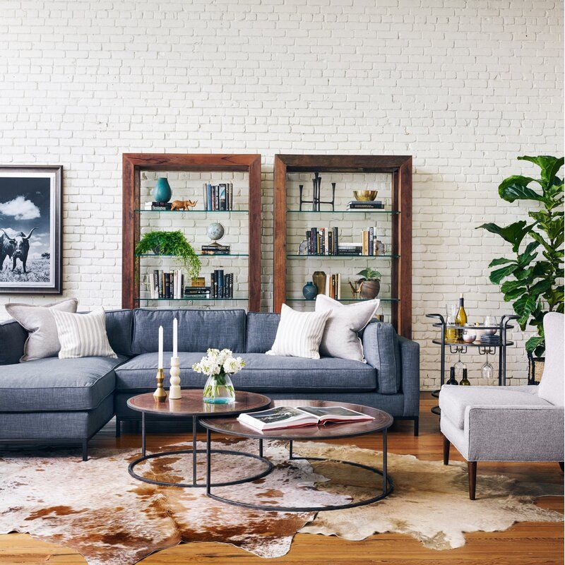 Living Room Colors, Four Hands Furniture Reviews