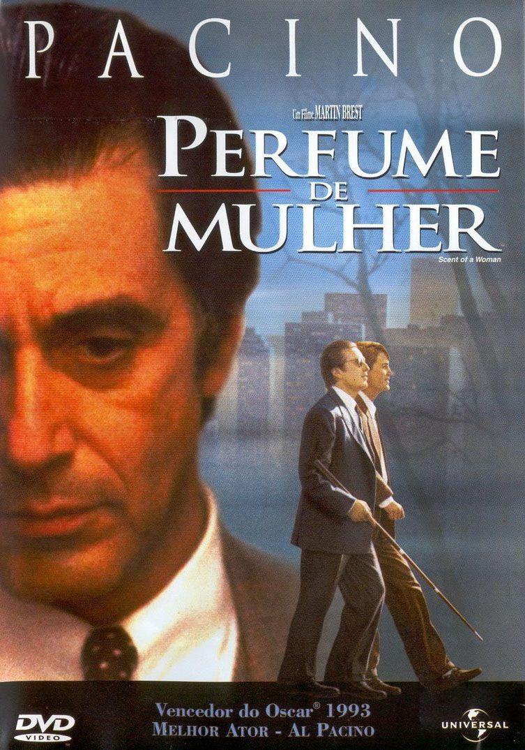 Perfume De Mulher Al Pacino Cinema Movies Cinema Posters