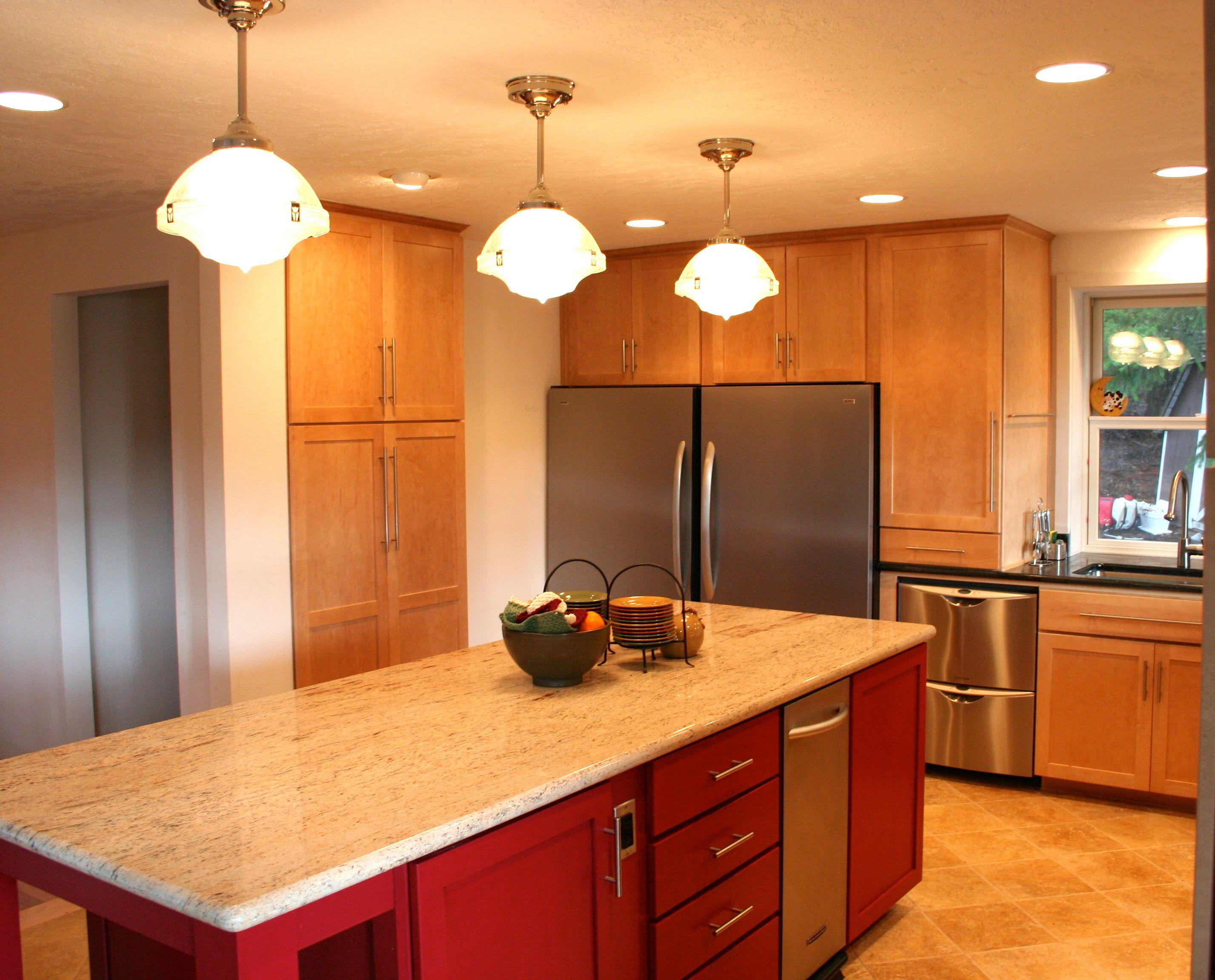 Cbi Remodel Salem Or Kitchen Remodel Kitchen Cabinets Kitchen