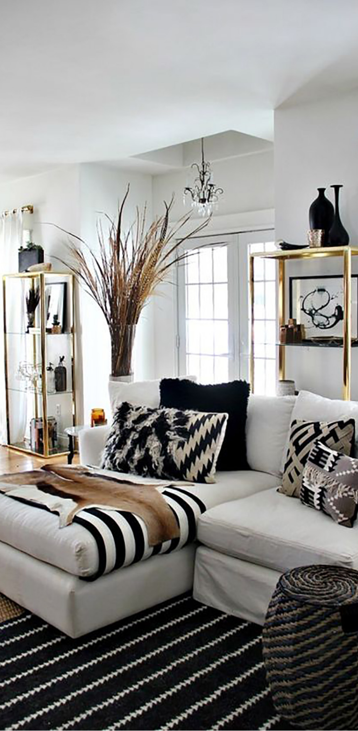 5 Inexpensive Ways To Create A Luxury Home In Less