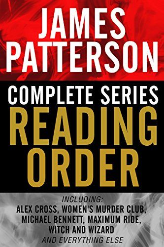 Pin By Lauren M On Reading List Books James Patterson Reading