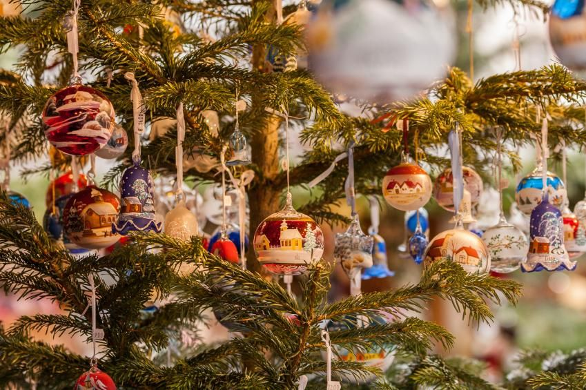 Italian Christmas Decorations | School crafts | Pinterest ...