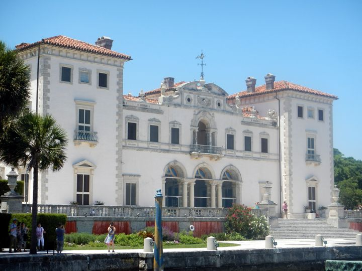 a67b396ff247413cbf50c38f77403d45 - Vizcaya Museum And Gardens Architectural Styles