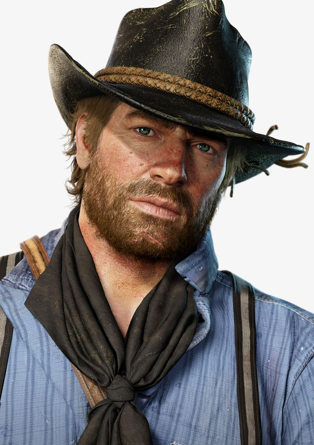 Arthur Morgan He S So Amazing Best Video Game Character Gaming