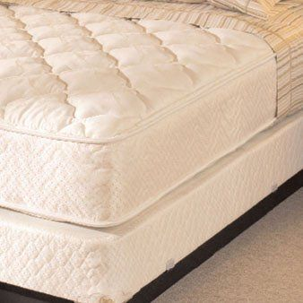 Queen Serta Perfect Sleeper Presidential Suite Double Sided Firm Mattress Set By 1039 00