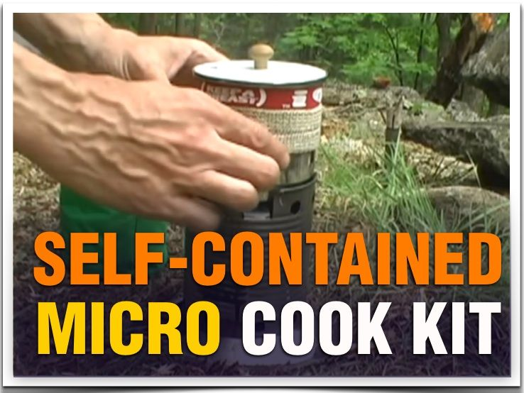 How to make a diy self contained cook kit for backpacking or how to make a diy self contained cook kit for backpacking when im out camping in my truck camper takes up no space at all sciox Choice Image