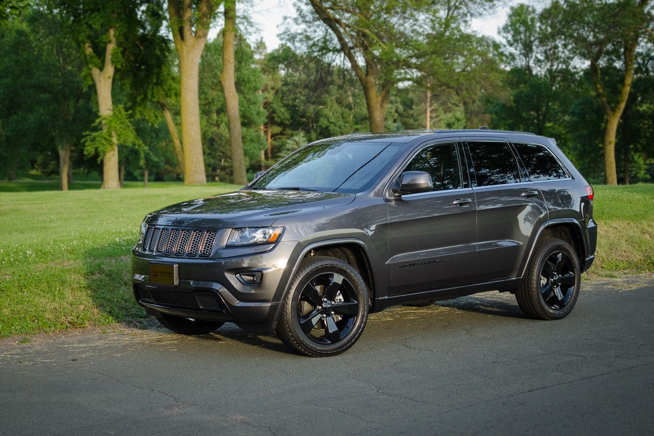 Also nice  Inspire  Pinterest  Jeeps Jeep grand cherokee and