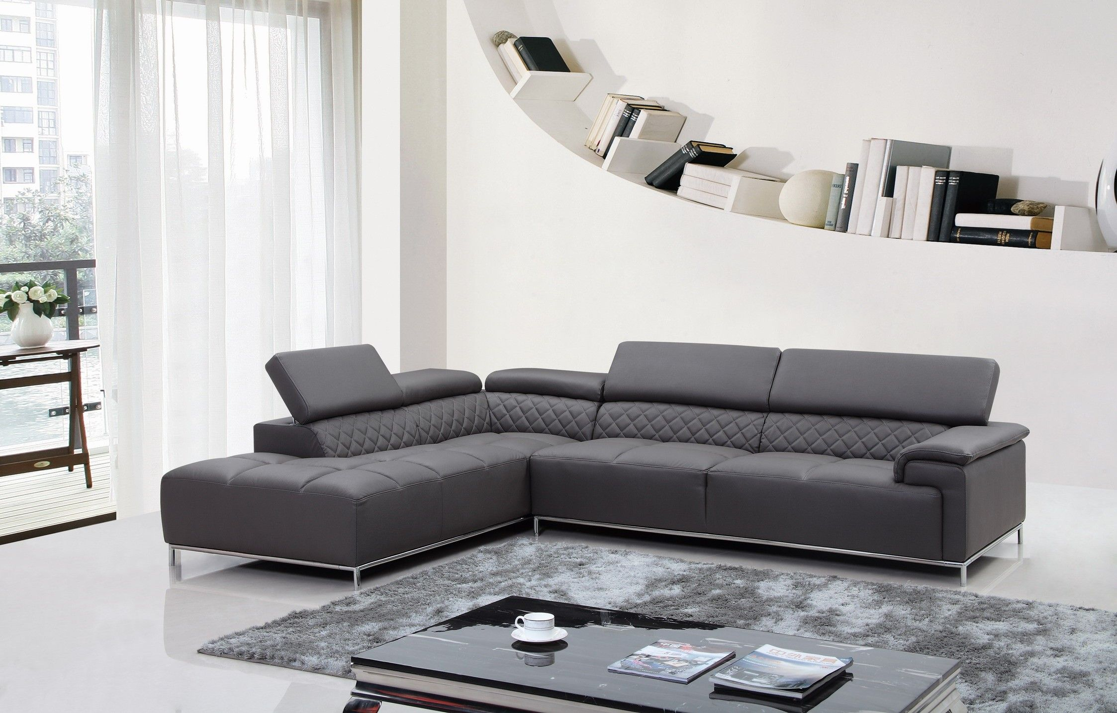 Maximize your modern space with modern sofa beds sofas