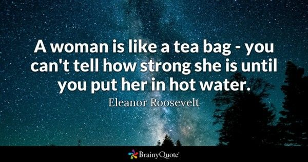 Water Quotes Amazing Eleanor Roosevelt Quotes  Eleanor Roosevelt Roosevelt And Eleanor . Inspiration