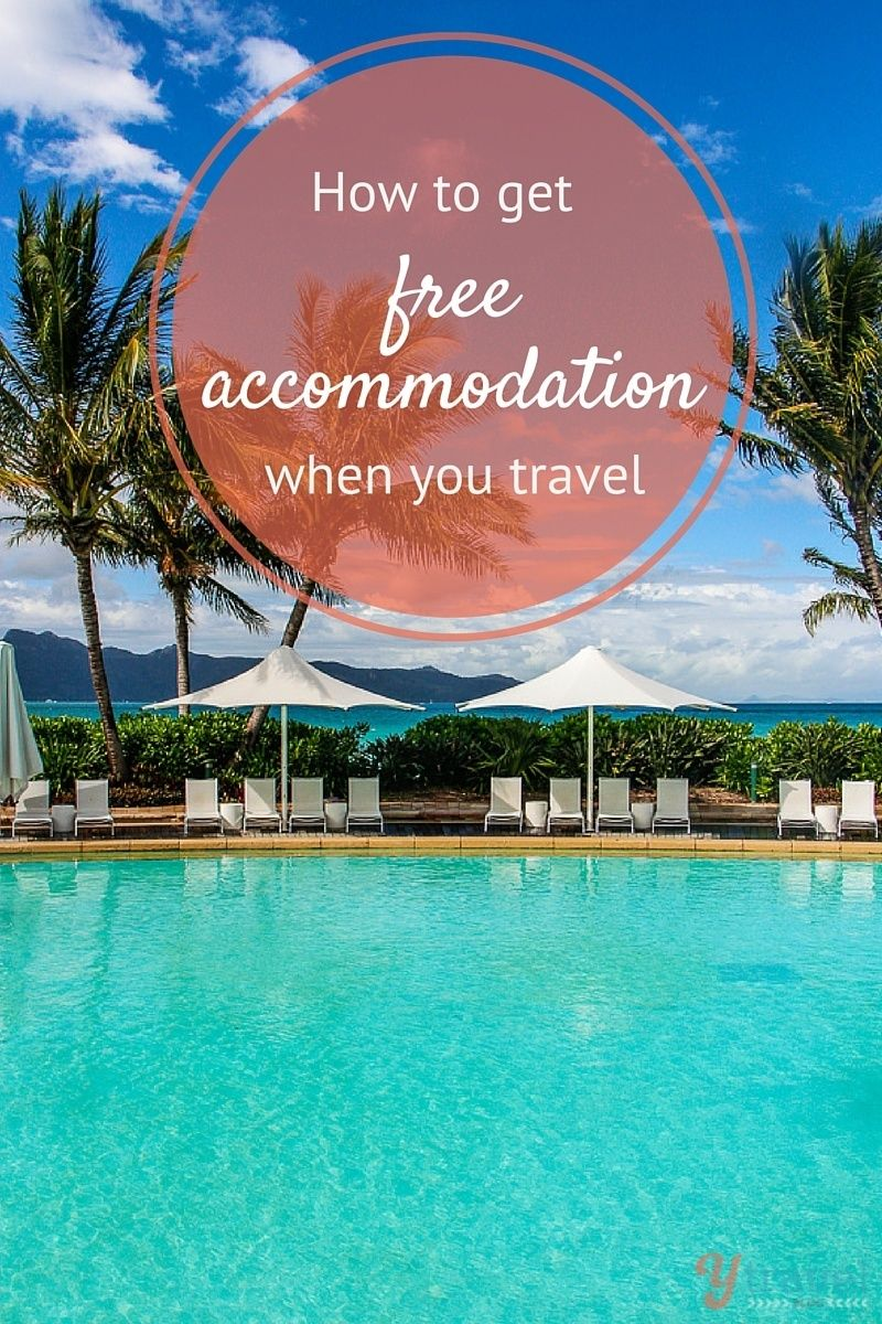 Exchange Your Skills For Free Accommodation With Worldpackers