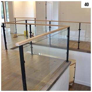 Best Stair Railings Stair Railing Stairs Building Design 400 x 300