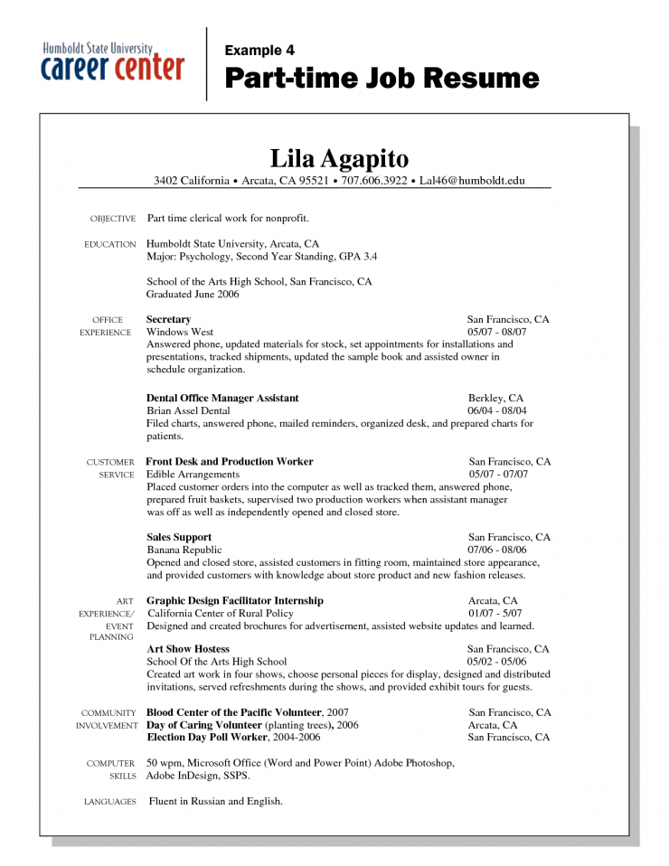 12 Great Truck Driver Resume Sample 2