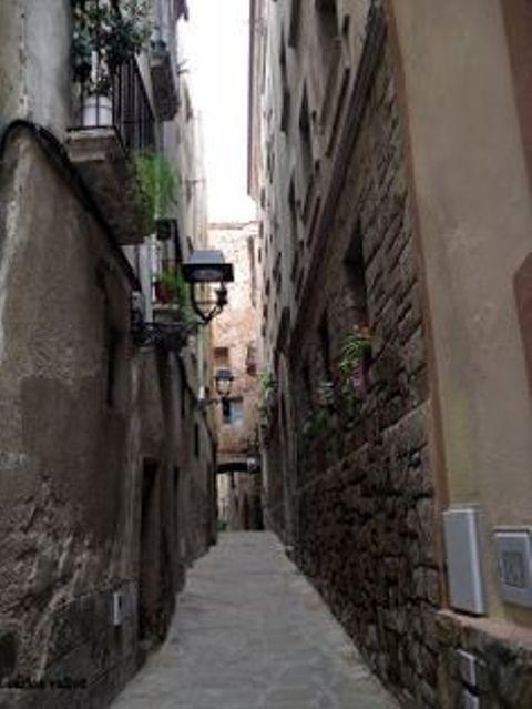 Monistrol de Montserrat ( Cataluña )