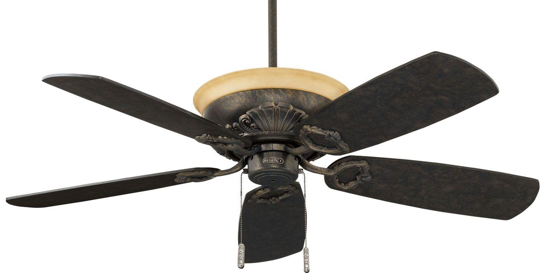 Metro Appliances And More Fan, Bronze, Ceiling fan