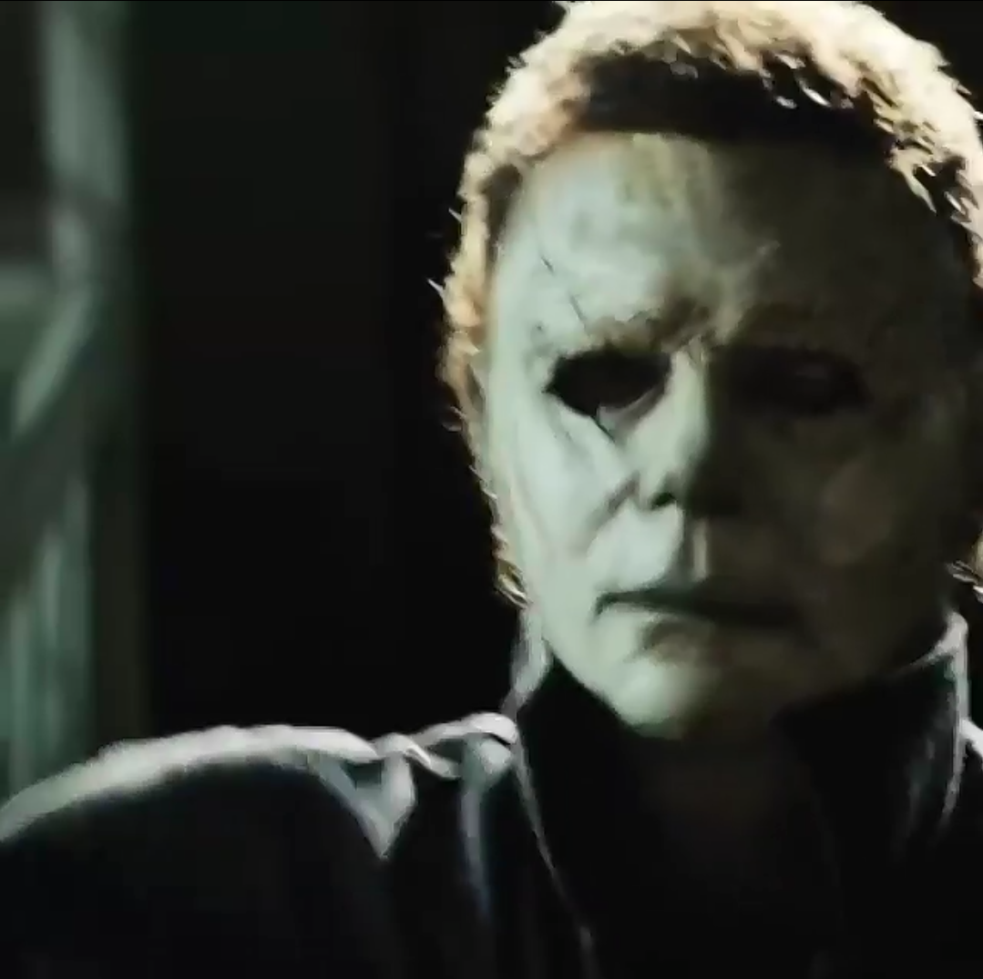New Images Halloween Movie 2018 Michael Myers Michael Myers Michael Myers Halloween Halloween Film