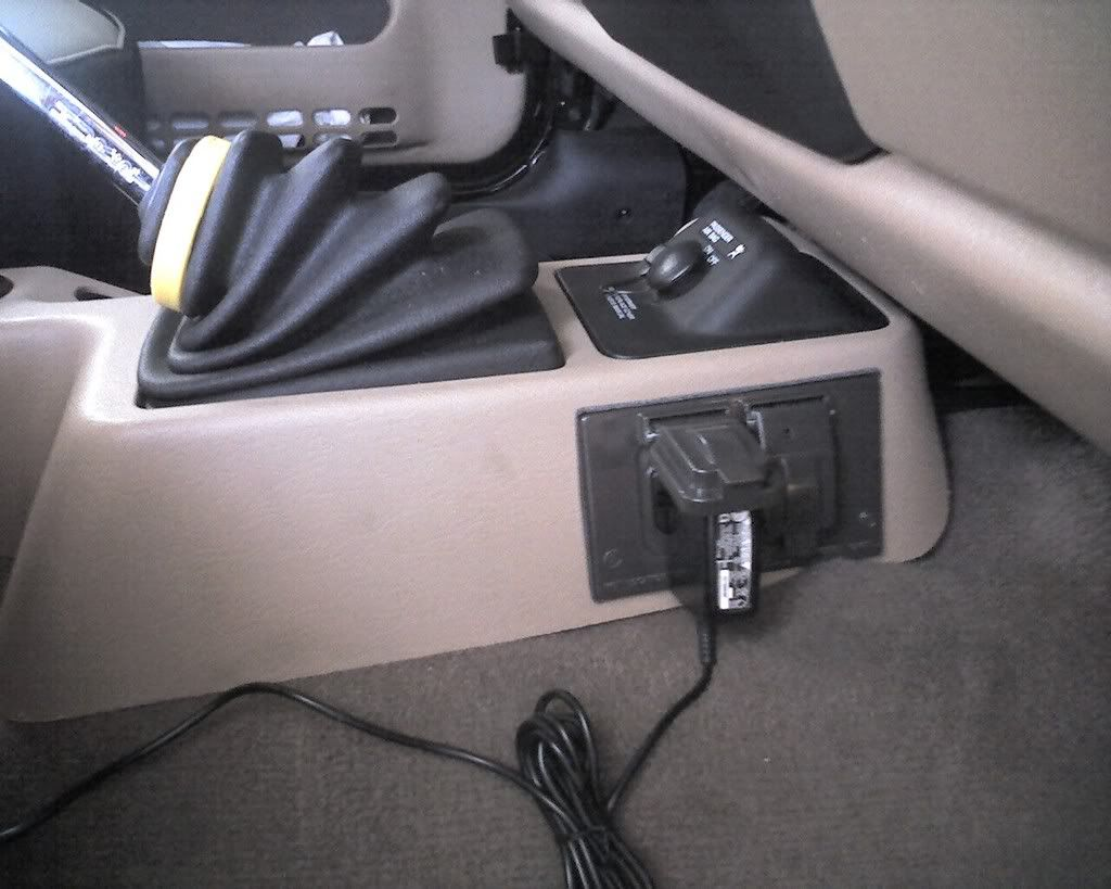 1997 Jeep Grand Cherokee Vehicle Information Center Vic Wiring