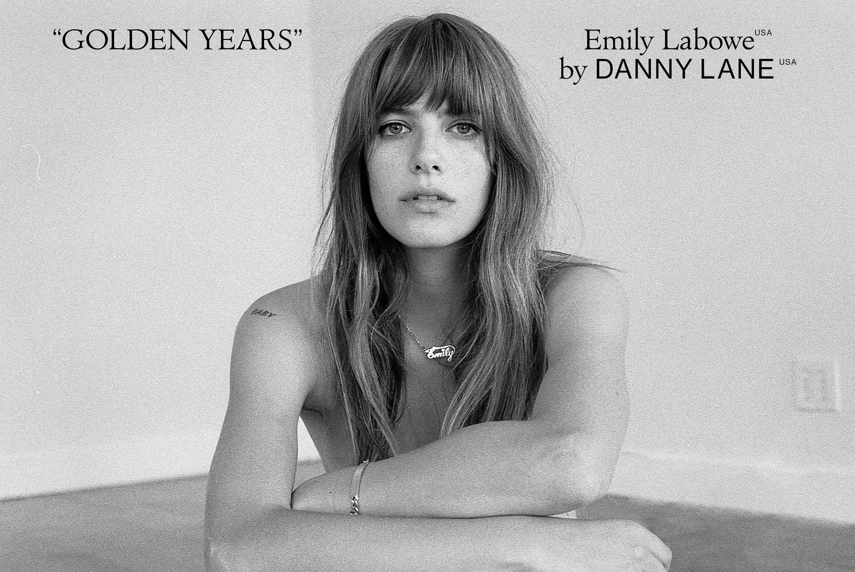 Hacked Emily Labowe nude photos 2019