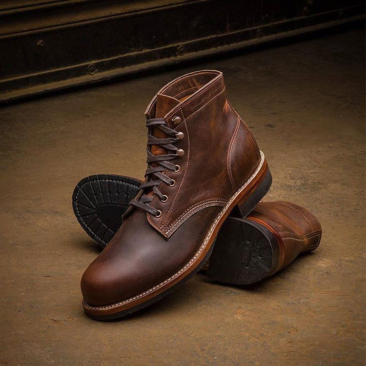 cfe10609e2d Wolverine Kilometer Chukka Boots #MensBoots | Men's boots in 2019 ...
