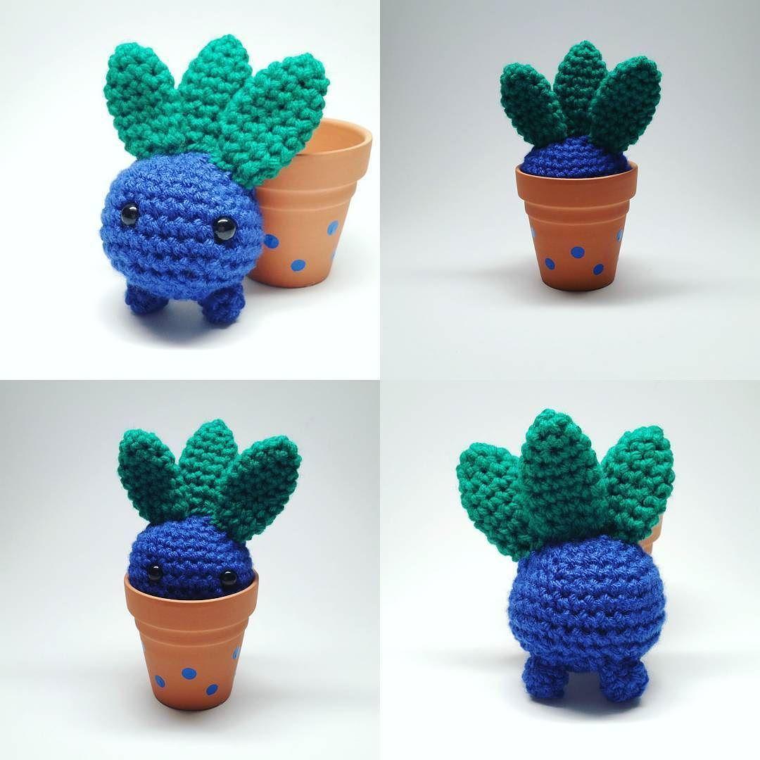 NO pattern but reeaally cute | Amigurumi :) | Pinterest | Pokémon ...