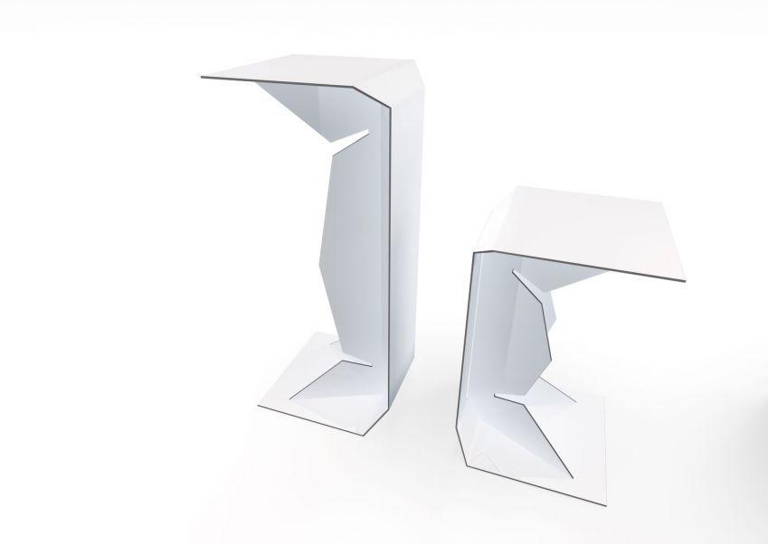 Stealth Trek Furniture Series By Design Factory GmbH #Dibond