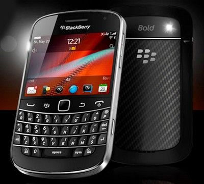 Official OS 7 1 0 569 for the BlackBerry Bold 9900 from