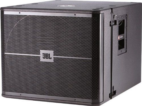 Jbl 18 Bass Reflex Powered Subwoofer By Jbl 1999 00 The