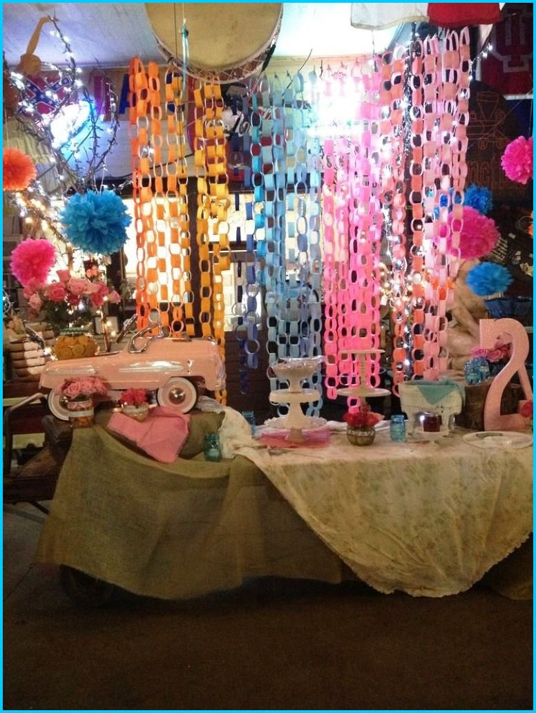 21st birthday party table decorations for 21st b day decoration ideas