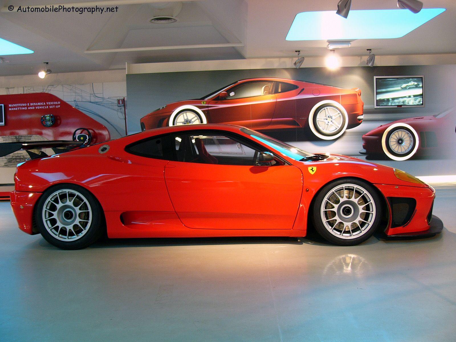 Ferrari 360 gtc ferrari 360 pinterest ferrari 360 and ferrari vanachro Images