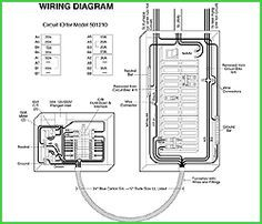 gentran power stay indoor manual transfer switch wiring diagram | electrical | Transfer switch