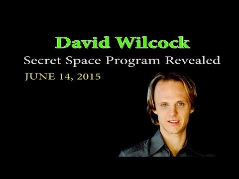 ▷ David Wilcock, Secret Space Programs And Ancient Aliens (2015