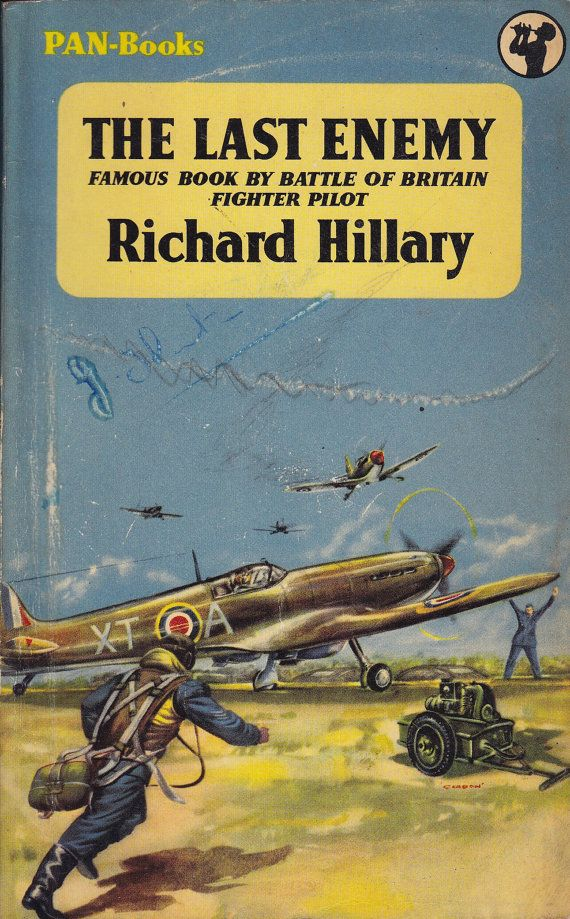THE LAST ENEMY RICHARD HILLARY PDF