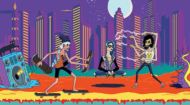 Cabify será a empresa de transporte oficial do Lollapalooza Brasil  | Portal Focka