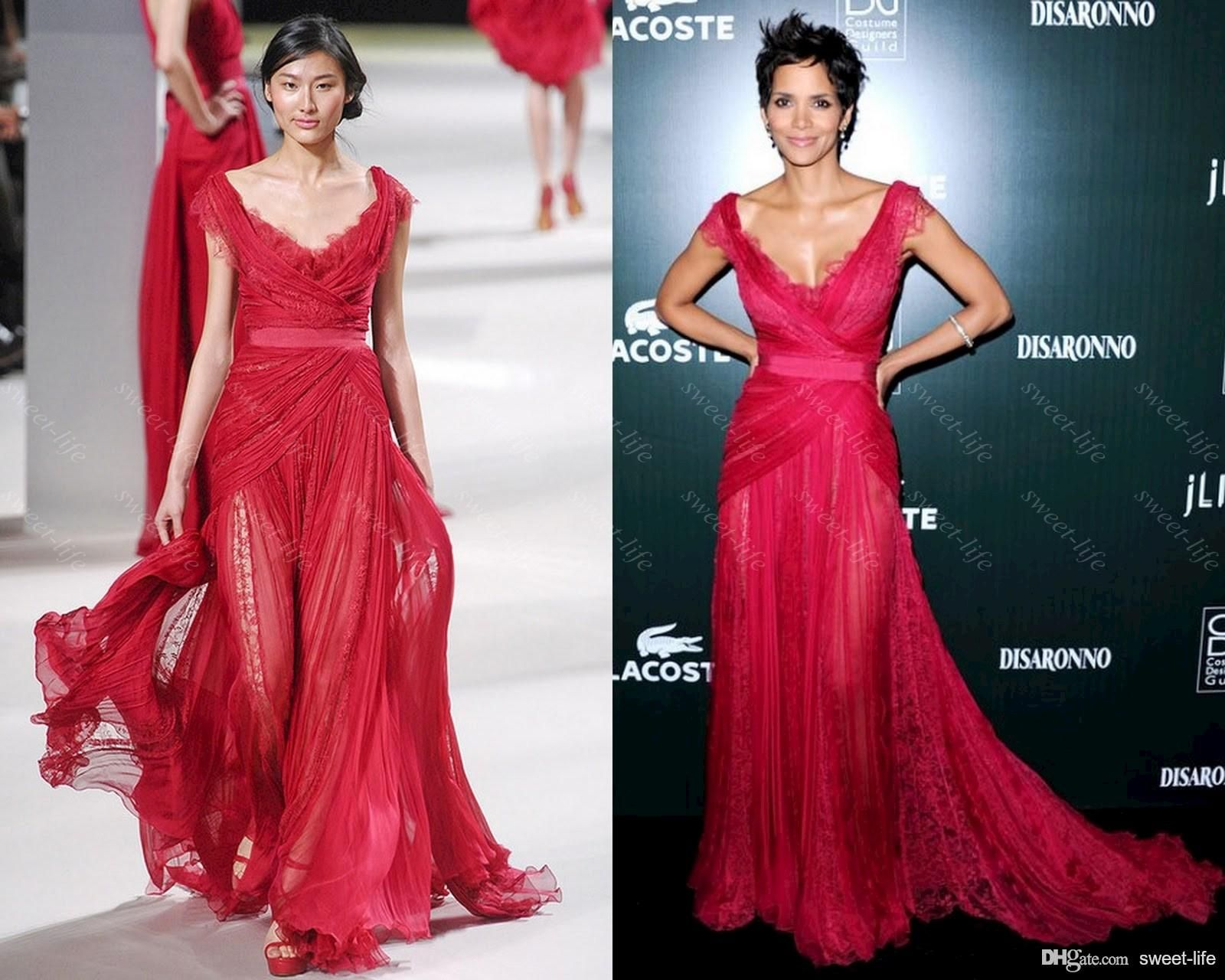 Queens Evening Dresses