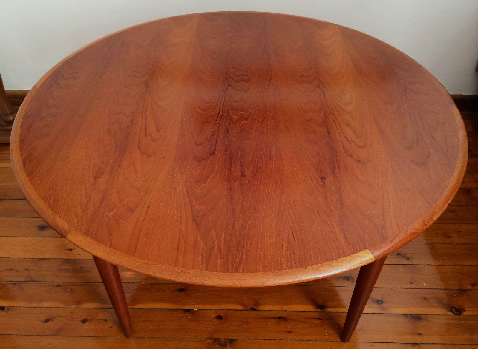 teak retro furniture. Stunning Genuine 60s PARKER TEAK DINING TABLE MID CENTURY RETRO Restored Teak Retro Furniture