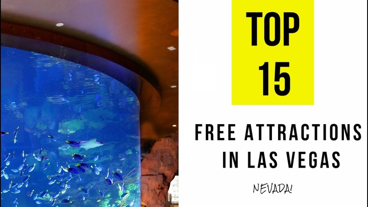Las Vegas Attractions Free